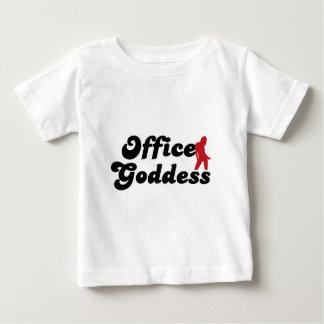 office goddess infant T-Shirt