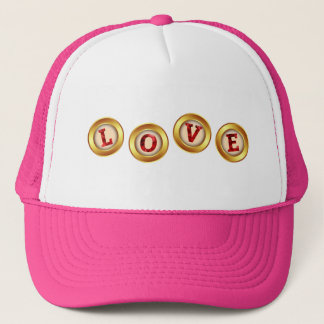 Office Home School Personalize Destiny Destiny'S Trucker Hat