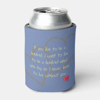 Office Home wedding Personalize Destiny Destiny'S Can Cooler