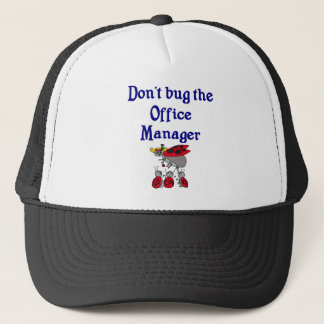 Office Manager Hat