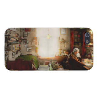 Office - Ole Tobias Olsen 1900 iPhone 5/5S Cover