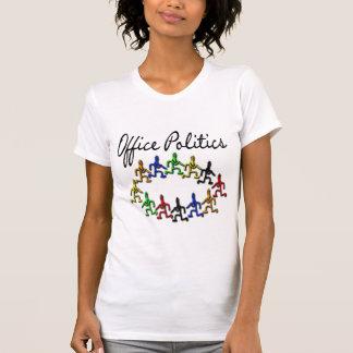 Office Politics T Shirt