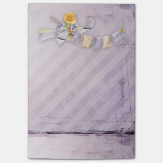 Office - Pretty Spring Florals Post-it® Notes