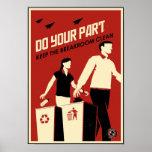 Office Propaganda: Breakroom