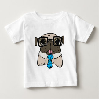 Office Pug T-shirts
