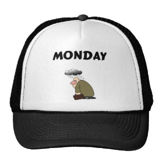 Office Worker Hat
