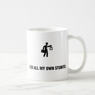 Office Worker Mugs