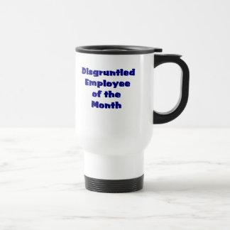 Office Worker Mug