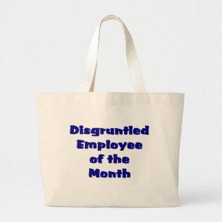 Office Worker Tote Bag