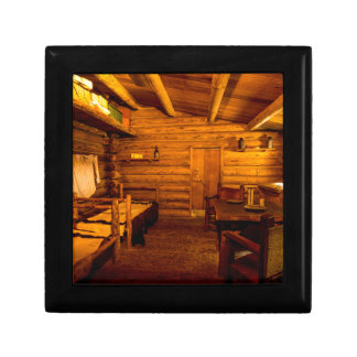Officers Quarters Fort Clatsop - Lewis And Clark Gift Box