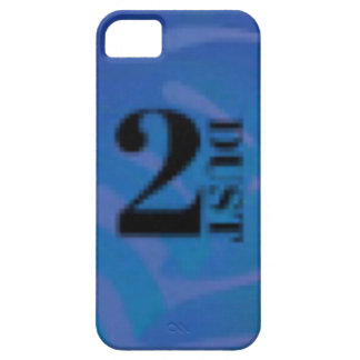 Official 2DUST iPhone SE and 5/5S Case