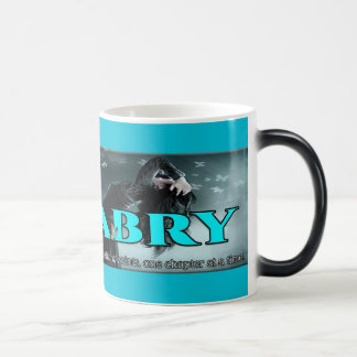Official A.L. Mabry Mug
