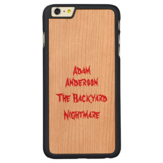 Official Adam Anderson Phone Case