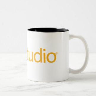 Official Addixtudio Coffee Mug