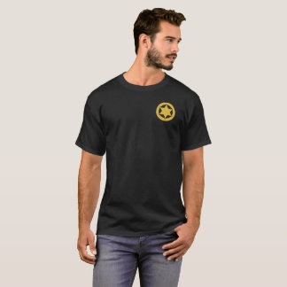Official Agent Dark T-Shirt