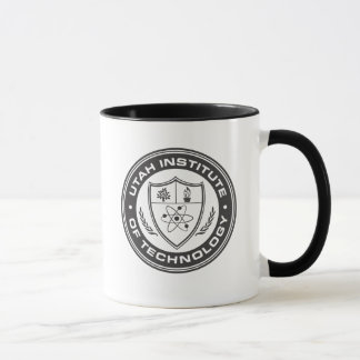 Official Atlas Shrugged Movie Mug