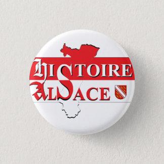Official badge History Alsace/Elsàss Gchischt