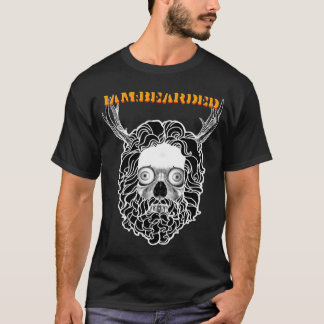 Official Beard Club Shirt