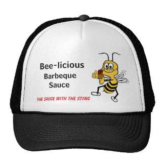 Official Bee-licious Cap