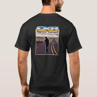 OFFICIAL C. KENNETT BAKER Open Road T T-Shirt