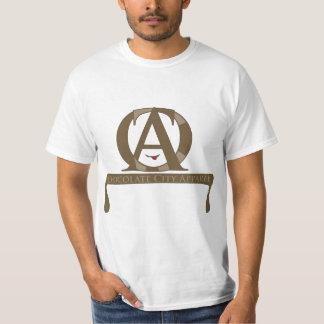 Official CCA Logo T Shirt