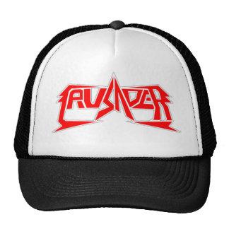 Official Crusader Hat