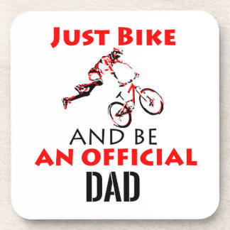 official dad coaster