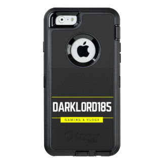 Official Darklord185 iPhone 6/6S Otterbox Case
