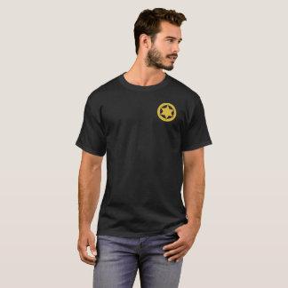 Official Deputy Dark T-Shirt