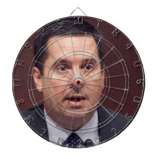 Official Devin Nunes Dart Board