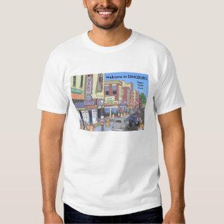 Official Dingburg T-shirt
