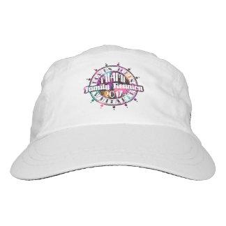 Official DJW Reunion 2017 Miami Sport Hat