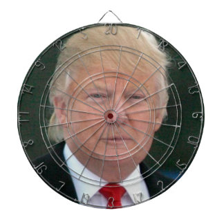 official donald trump dartboard
