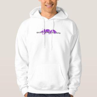 Official DSO Hoodie - Purple