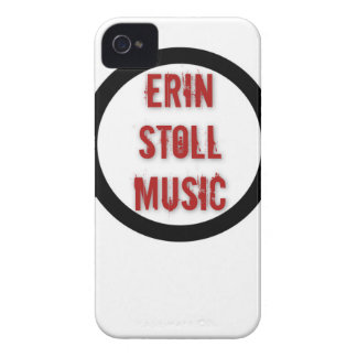 Official Erin Stoll Music Wings Gear Case-Mate iPhone 4 Case