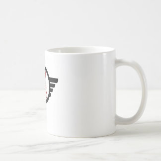 Official Erin Stoll Music Wings Gear Coffee Mug
