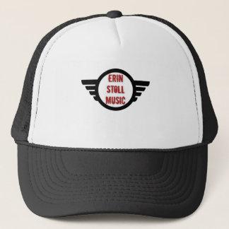 Official Erin Stoll Music Wings Gear Trucker Hat