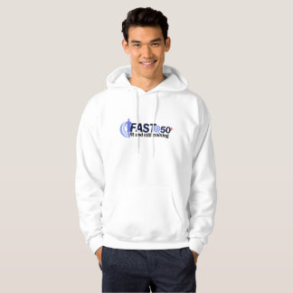 Official FAST at 50 Plus Hoodie