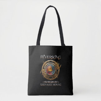 Official Feversong 2017 Tote Bag