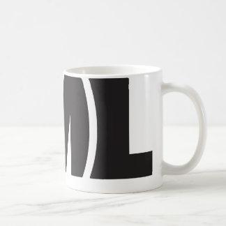 Official FML Mug: FML Logo Coffee Mug