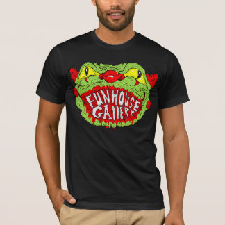 Official Funhouse Gallery T-Shirt(dark) T-Shirt