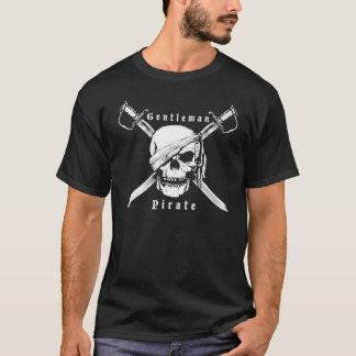 Official Gentleman's Pirate T-Shirt