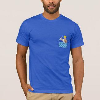 Official Graphics Gods T-Shirt