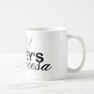 Official Grey Princesa Mug