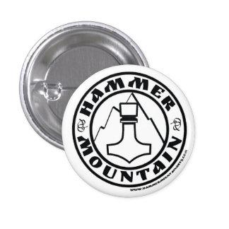 Official Hammer Mountain Arts Button