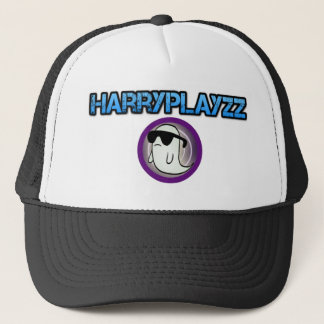 [OFFICIAL] HarryPlayzZ Hat