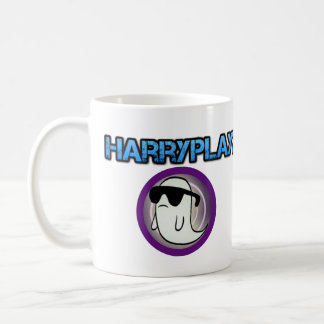 [OFFICIAL] HarryPlayzZ Mug