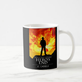 Official Hero's End Mug