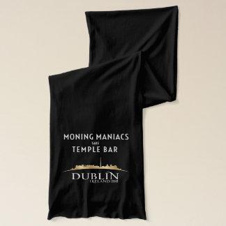 Official HIGH VOLTAGE Dublin/Maniac Scarf