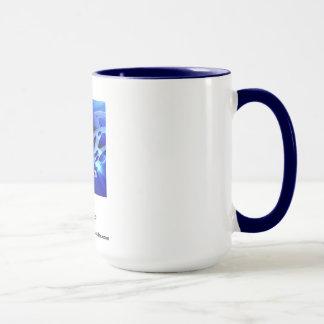 Official Hollywood Outsider Logo Mug